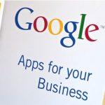 O que é Google Apps for Business