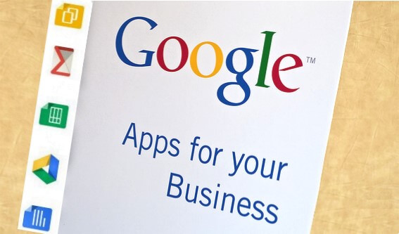 O que é Google Apps For Business