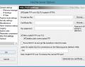 Instalar Certificado SSL no Servidor FileZilla