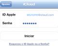 endereço de e-mail ligado à sua ID da Apple