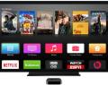 Restaurar a Apple TV usando o itunes