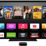 Como Restaurar a Apple TV usando o iTunes
