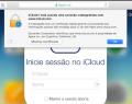 Dados do Apple iCloud São Criptografados