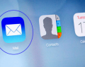 Configurar o Servidor de Email para iCloud Mail
