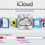Como Configurar o iCloud no MAC