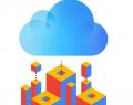 Google Cloud Armazena Serviços iCloud