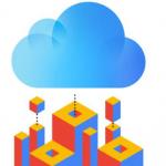 Agora o Google Cloud Armazena Serviços iCloud, Confirma a Apple