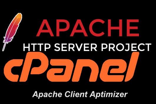 Apache Client Optimizer