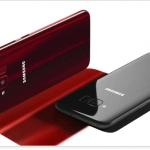 Galaxy S8 Lite da Samsung pode estar a caminho