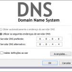 O que é o DNS - Domain Name System?