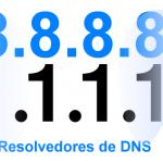 O que é um resolvedor de DNS?