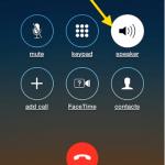 Saiba como usar o viva-voz do iPhone