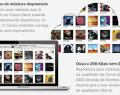O que a Apple armazena, ou sincroniza no iCloud