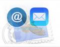 configurar o e-mail no Apple Mail