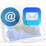 Como configurar o e-mail no Apple Mail