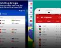 assistir a Copa do Mundo FiFA 2018 no iPhone