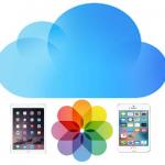 Como baixar fotos do iCloud para iPhone
