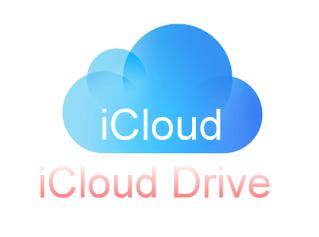 colocar o iCloud Drive na rotina