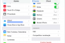 Como alterar a conta do iCloud