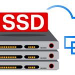 Benefícios da Hospedagem Web em SSD