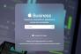 Criar uma conta iCloud para empresa