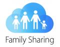 Configurar o Family Sharing no iOS