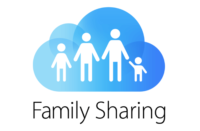 Configurar o Family Sharing no iOS