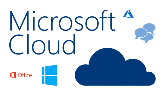 O que é Microsoft Cloud Services