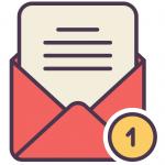 Definir endereço padrão de remetente no iCloud Mail