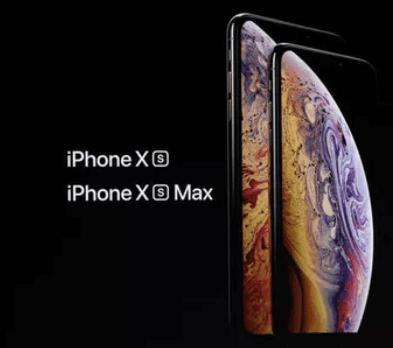 Especificações de iPhone XS e XS Max