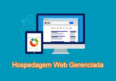 Hospedagem Web Gerenciada