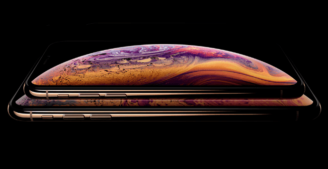 Apple lança iPhone XS iPhone XS Max e iPhone XR