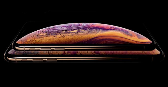 Apple lança iPhone XS iPhone XS Max e iPhone XR