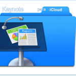 Keynote para iCloud breve apresentação