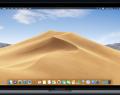 MacOS Mojave já está disponível