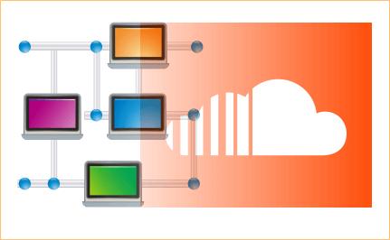 O que é hospedagem virtual na web