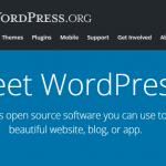 Por que usar o WordPress para criar um site?