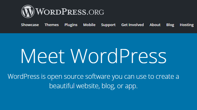 Por que usar o WordPress