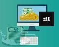 10 maneiras de ganhar dinheiro com site