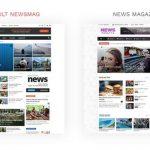 Os Melhores Temas Wordpress para Blog de Conteúdo e Notícias