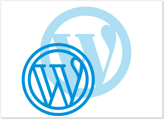usar o WordPress para construir seu site