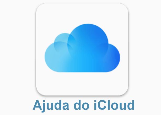 Arquivar dados armazenados no iCloud