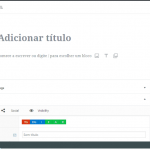 Como criar uma página personalizada no WordPress
