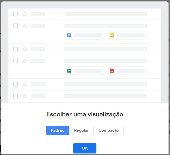 Como ativar a nova caixa de entrada do Gmail