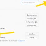 Bloquear redirecionamentos de páginas da web