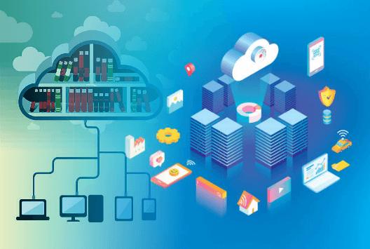 Como a tecnologia da nuvem ajuda as empresas