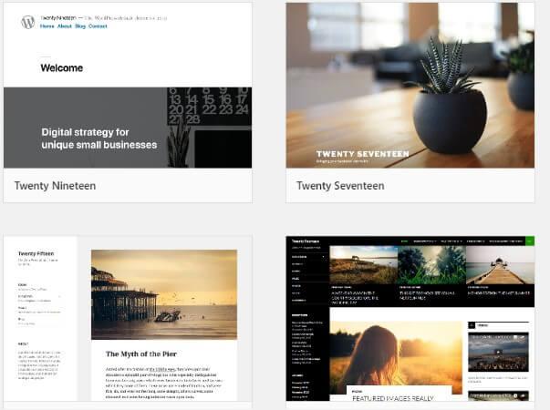 Cuidado ao comprar temas WordPress
