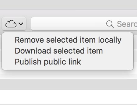 Sincronização manual do iCloud como obter o controle