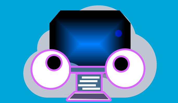 Monitoramento da nuvem TI