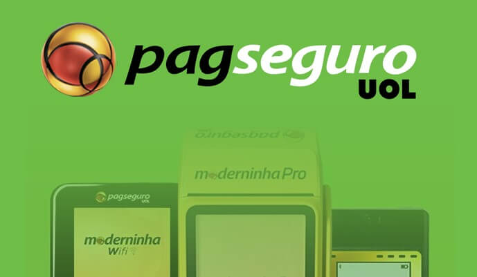 Por que se cadastrar no PagSeguro?